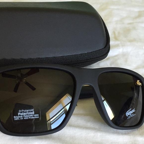 de79f99562 Lacoste Other - Brand new Lacoste unisex polarized sunglass
